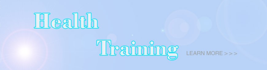Health Training